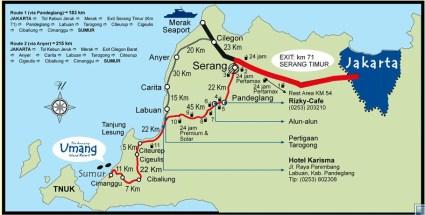 Mengetahui Tentang Perkembangan Hotel Kuliner Traveling Banten Pulau Umang Kab