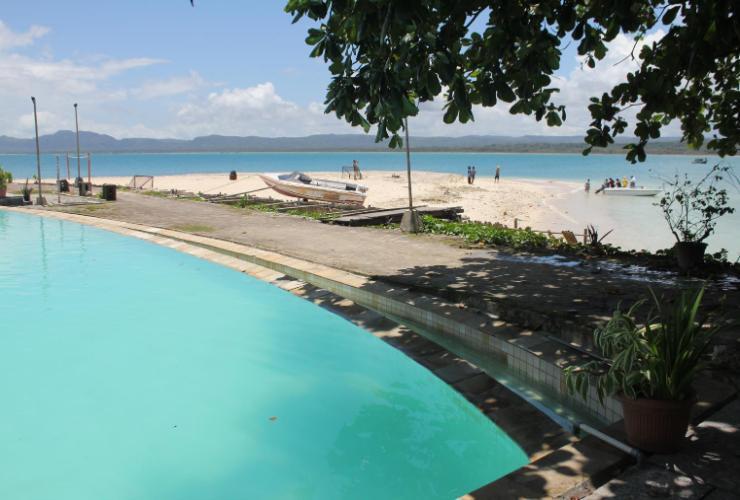 Paket Outing Menginap Pulau Umang Resort Explorebanten Harga Destinasi Wisata