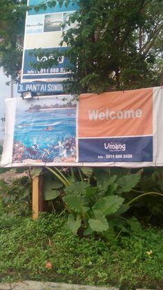 Pin Ari Fin Pulau Umang Pinterest Jakarta Indonesia Sebuah Kecil