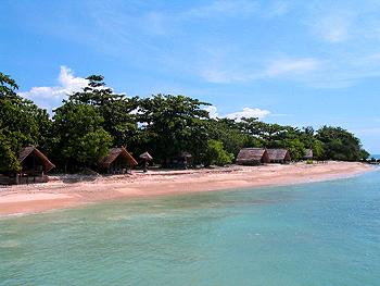 Pulau Umang Banten Destinasi Wisata Habiskan Liburan Resort Menarik Kab