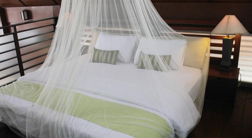 Pulau Umang Resort Pandeglang Booking Cek Info Hotel Kamar Tamu