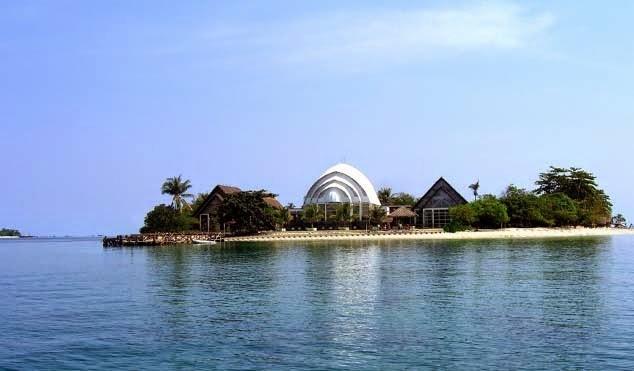 Referensi Liburan Minggu Berwisata Pulau Umang Net Kab Pandeglang