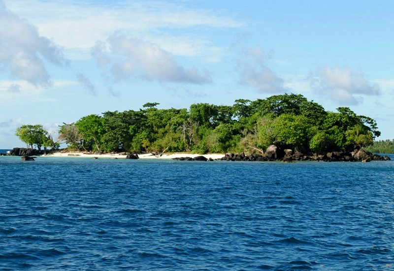 Tempat Wisata Pulau Umang Keindahan Sunset Banten Menuju Kab Pandeglang