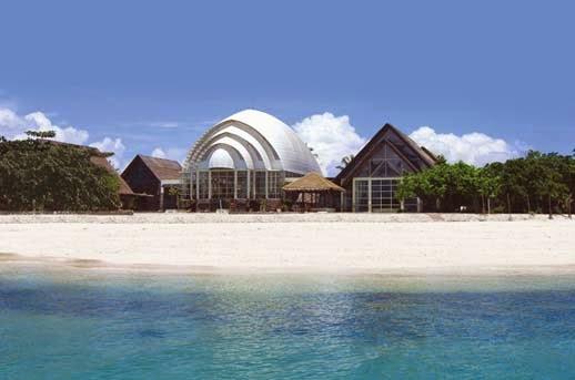 Wisata Pulau Umang Tamasya Holiday Travel Service Banten Kab Pandeglang