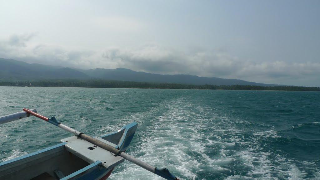 Jalan Taman Nasional Ujung Kulon Cigorondong Sumur Kabupaten Pandeglang Banten