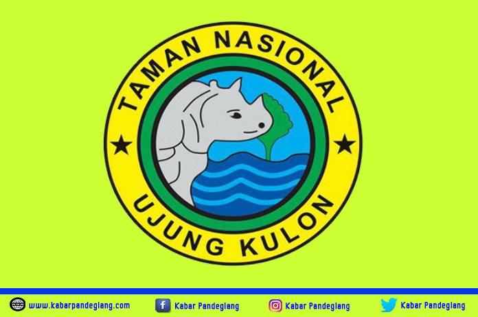 Logo Taman Nasional Ujung Kulon Kabar Pandeglang Kab