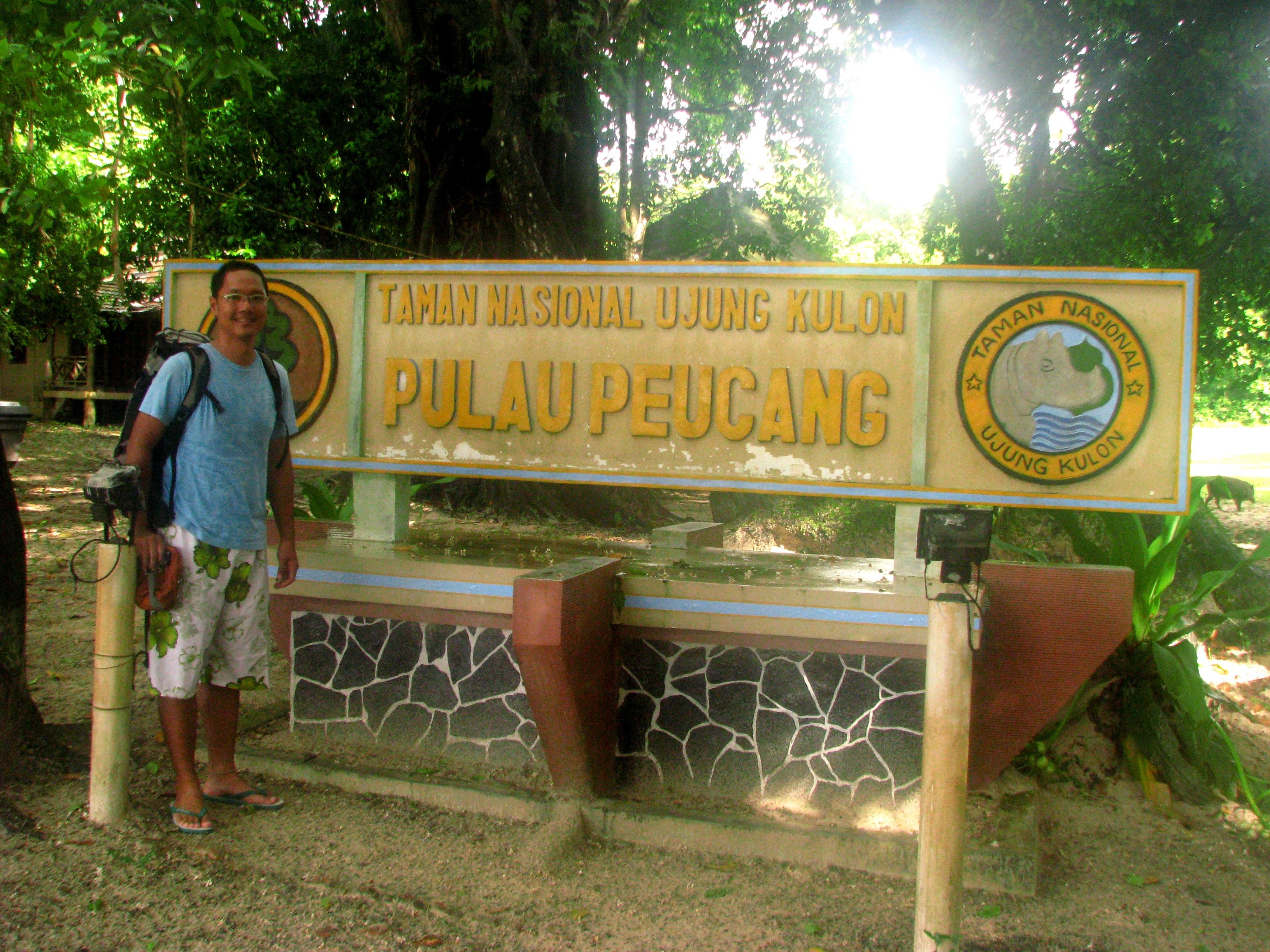 Menikmati Harmoni Alam Ujung Barat Pulau Jawa Taman Nasional Kulon
