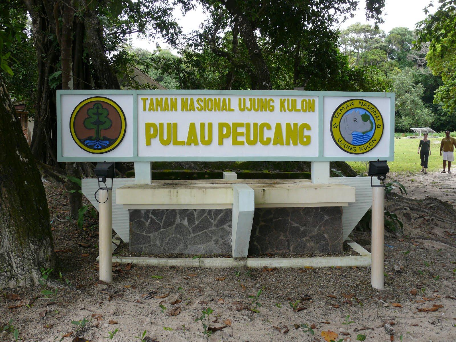 P1010380 Jpg Taman Nasional Ujung Kulon Kab Pandeglang