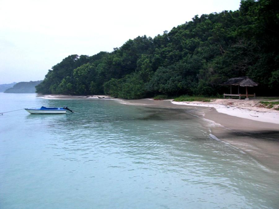 Taman Nasional Ujung Kulon 97 3 Berkah Fm Lembaga Penyiaran