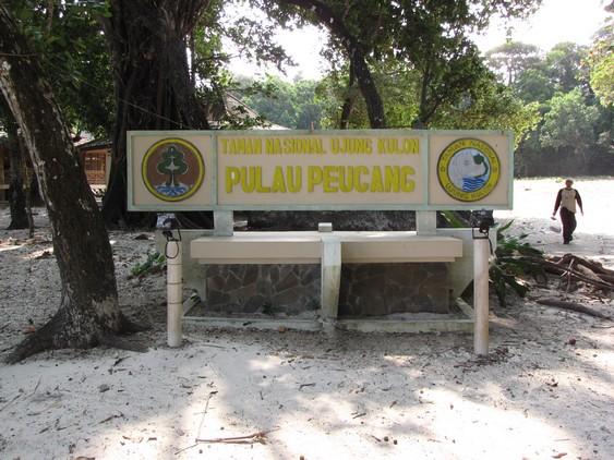 Taman Nasional Ujung Kulon Explore Kab Pandeglang