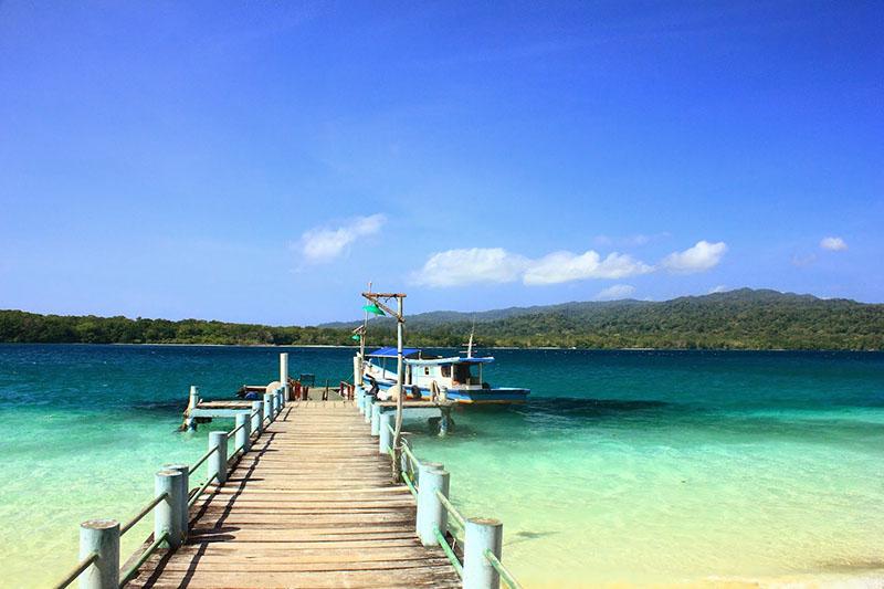 Wisata Destinasi 17 Paket Ujung Kulon Indonesia Petualangan Seru Komplet