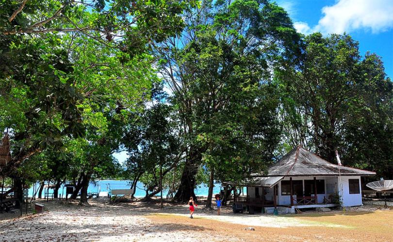 Wisata Ujung Kulon Perjalanan Taman Nasional Banten Terpopuler Kab Pandeglang