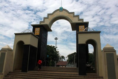 27 Alun Bangil Jadi Ikon Ibukota Harian Bhirawa Online Kab