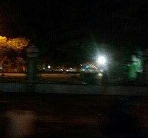 Alamat Alun Bangil Jl Caripeta Kab Pasuruan
