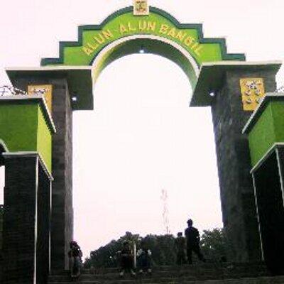 Info Kota Bangil Infobangil Twitter Alun Kab Pasuruan