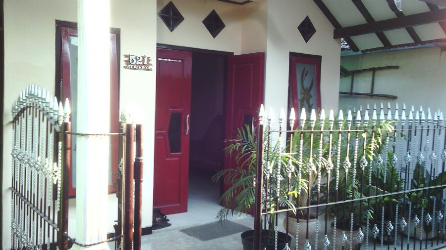 Rumah Dijual Daerah Bangil Pasuruan Dekat Stasiun Kota Lain Alun