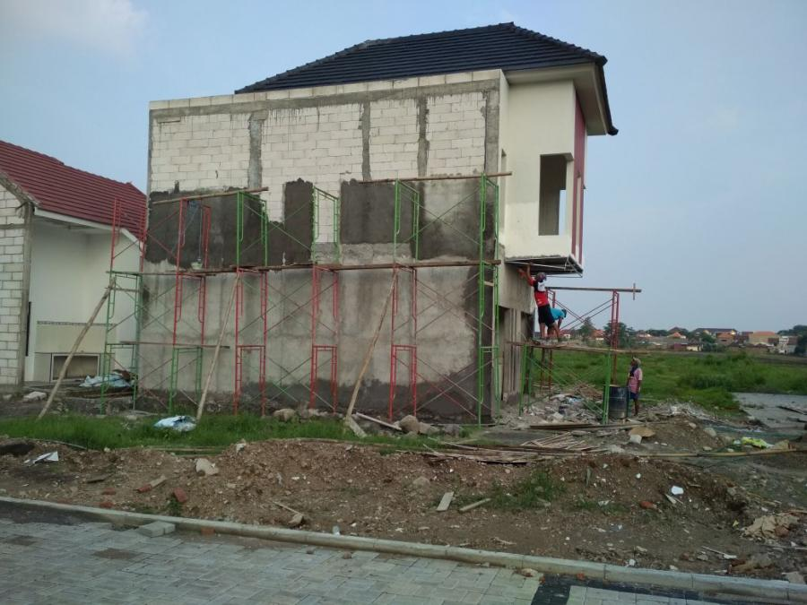 Rumah Dijual Dekat Alun Bangil Kab Pasuruan