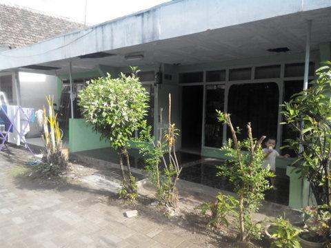 Terjual Rumah Kontrakan Lokasi Dekat Jalan Raya Bangil Pasuruan Jawa