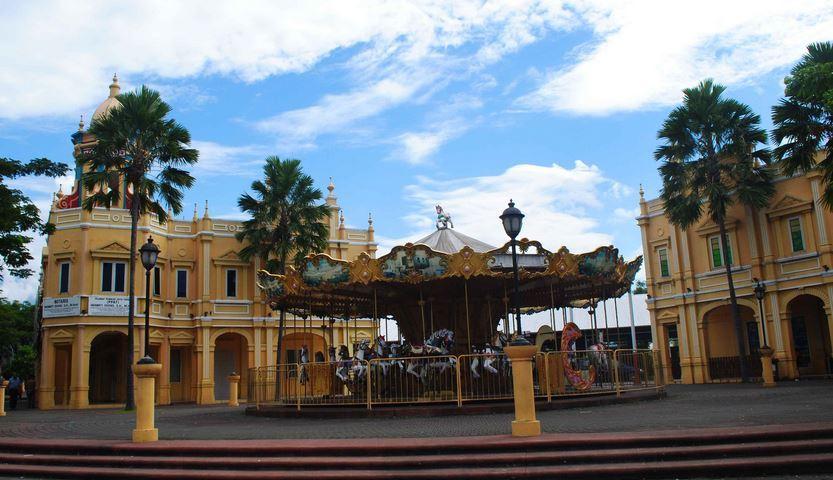 11 Tempat Wisata Menarik Kabupaten Pasuruan Jawa Timur Taman Dayu