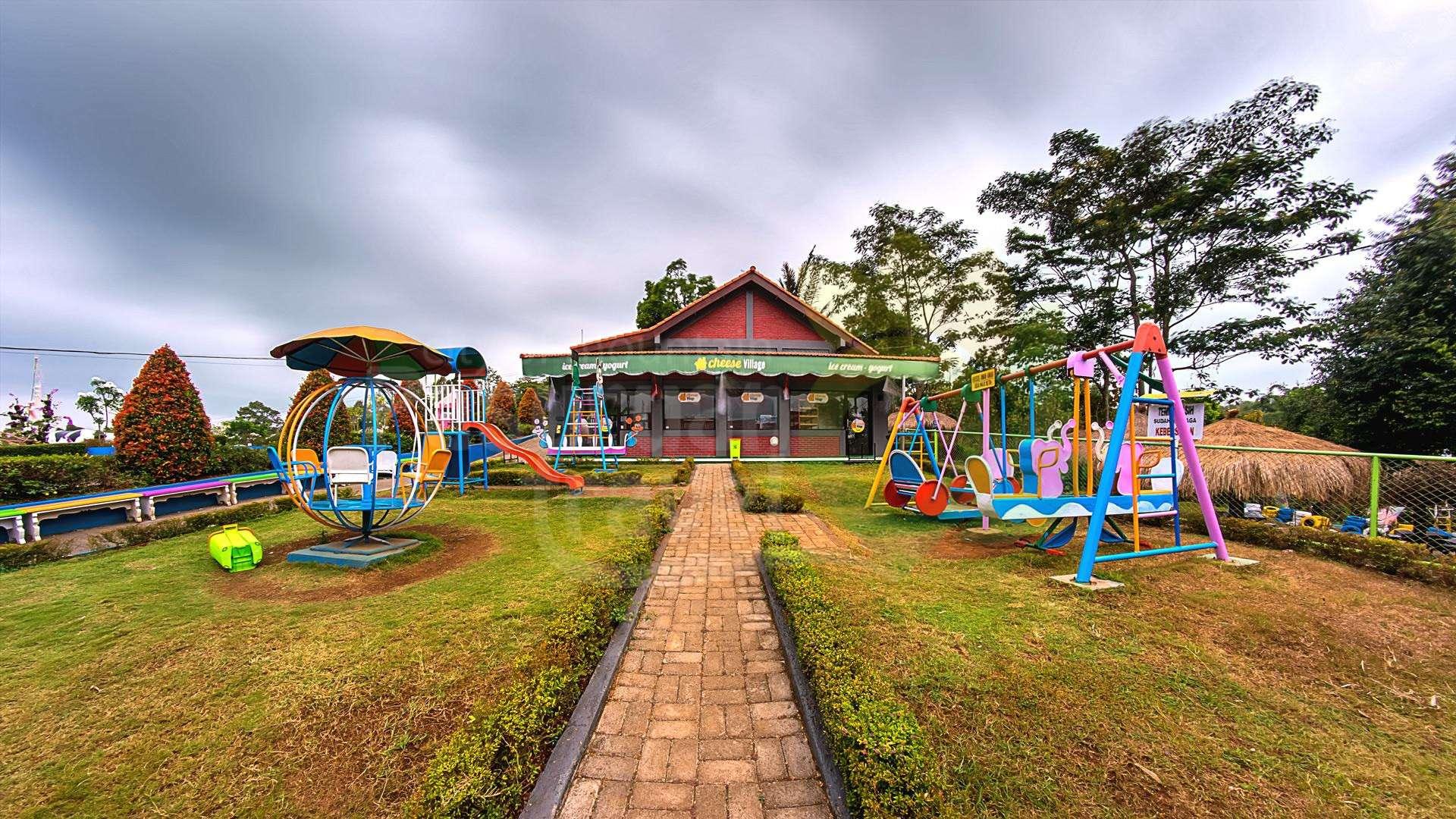 Agrowisata Bhakti Alam Pasuruan Jawa Timur Akses Menuju Bukit Flora