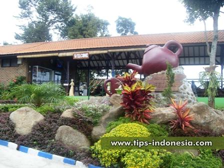 Bhakti Alam Pasuruan Daerah Sendiri Terdapat Agrowisata Bukit Flora Tempat