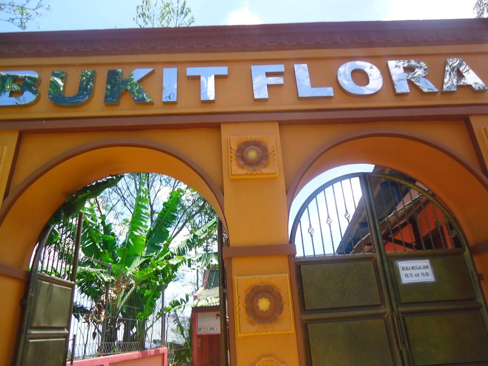 Bukit Flora Kab Pasuruan