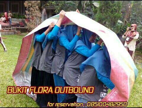 Bukit Flora Laman 2 085100482950 Wisata Outbound Pasuruan Adapun Serangkaian