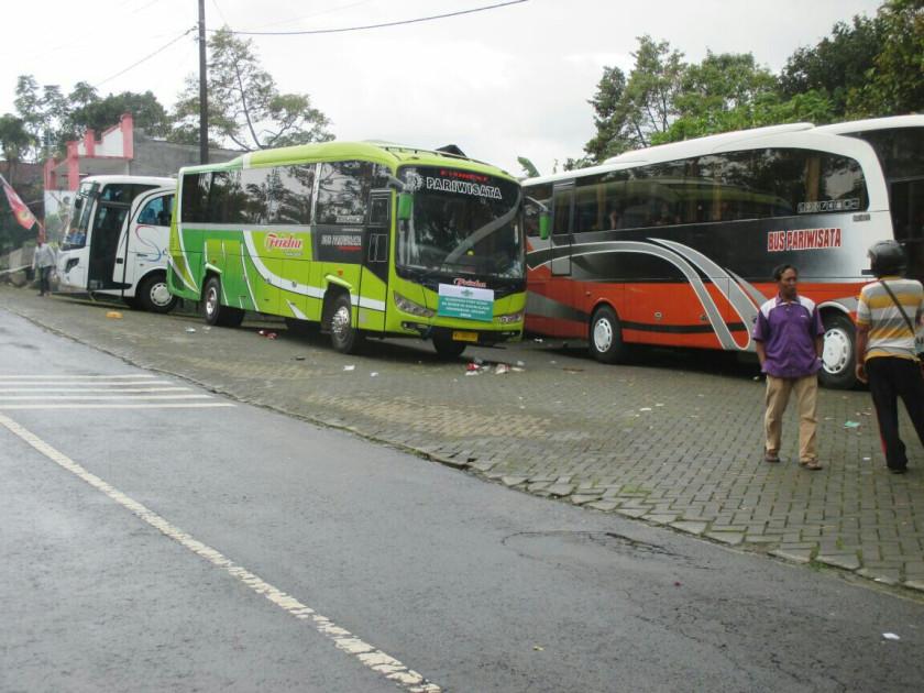 Harga Tiket Masuk Bukit Flora 085100482950 Paket Outbound Informasi Lengkap