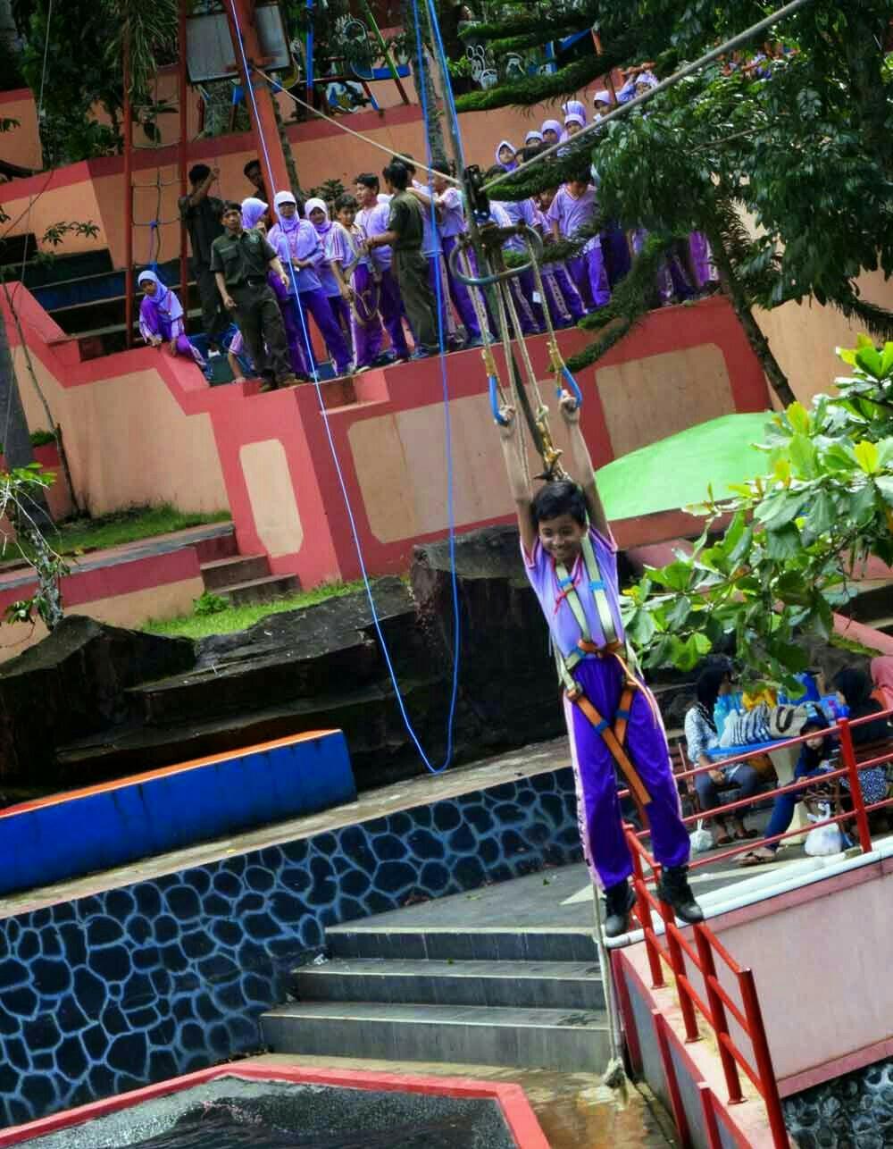 Outbound Jawa Timur 085100482950 Bukit Flora Pasuruan Bagikan Kab