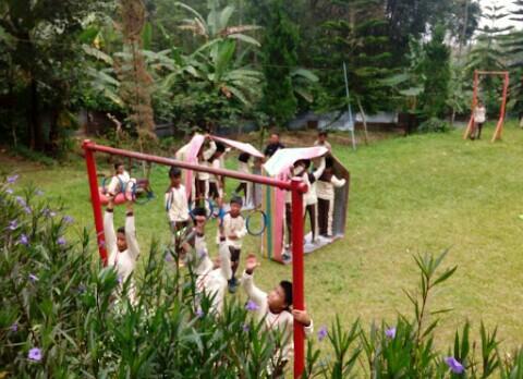 Outboundbukitflora 085100482950 Wisata Bukit Flora Nongkojajar Pendamping Tua Kena Tiket