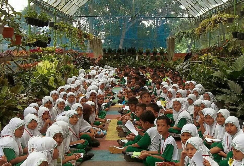 Paket Wisata Edukasi Sekolah Tk Sd Smp Sma Pasuruan Bukit