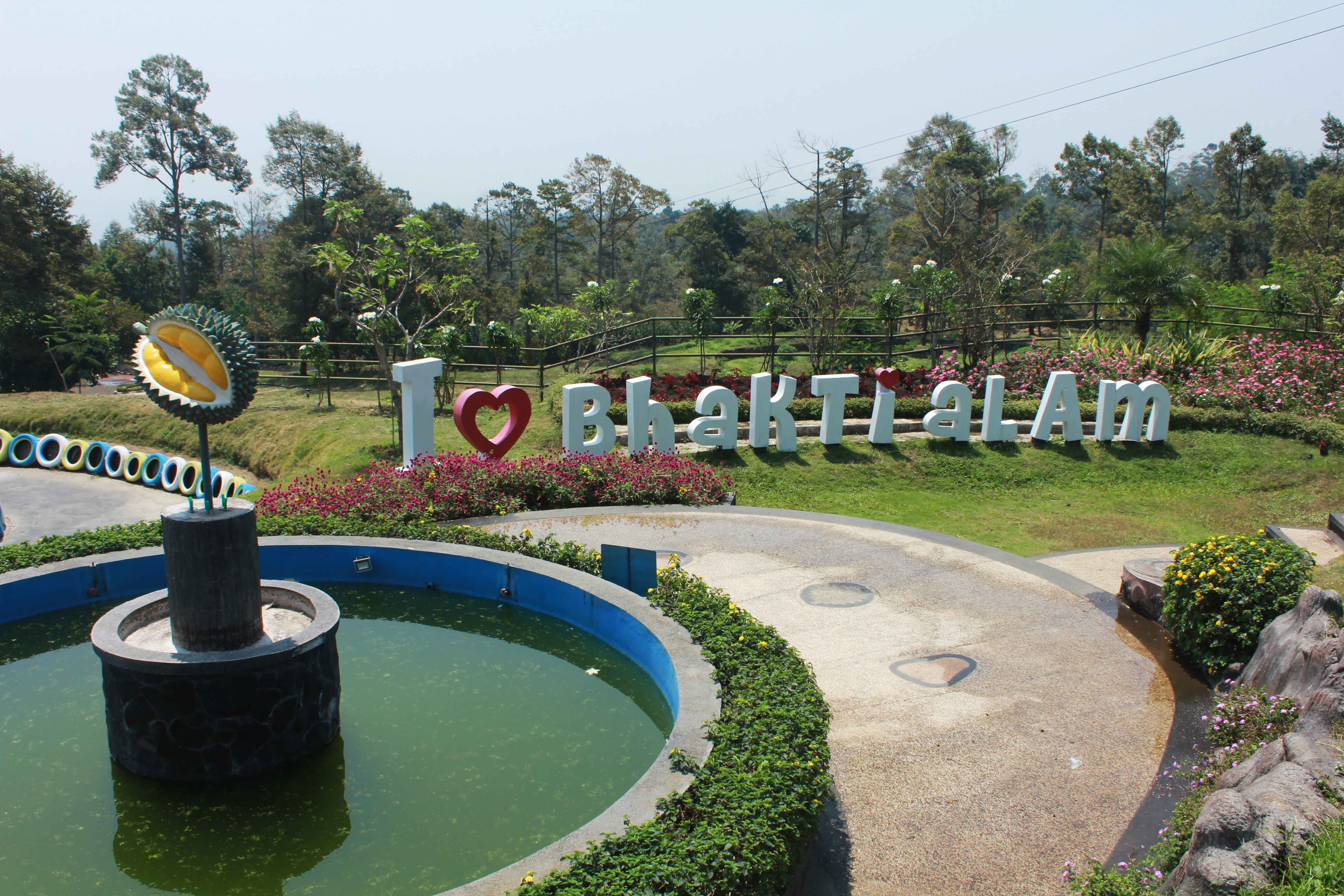Wisata Agro Bhakti Alam Blog Museum Online Kabupaten Pasuruan Bukit
