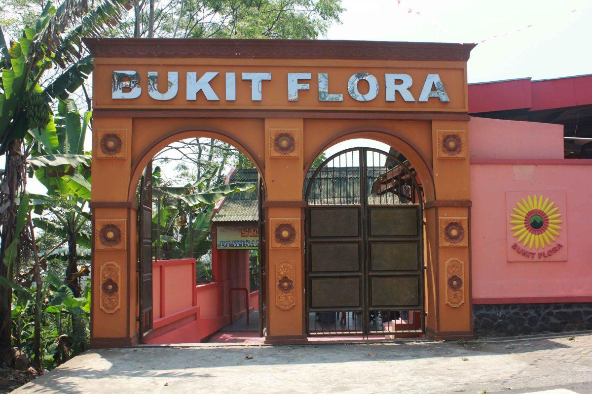 Wisata Bukit Flora Blog Museum Online Kabupaten Pasuruan Kab