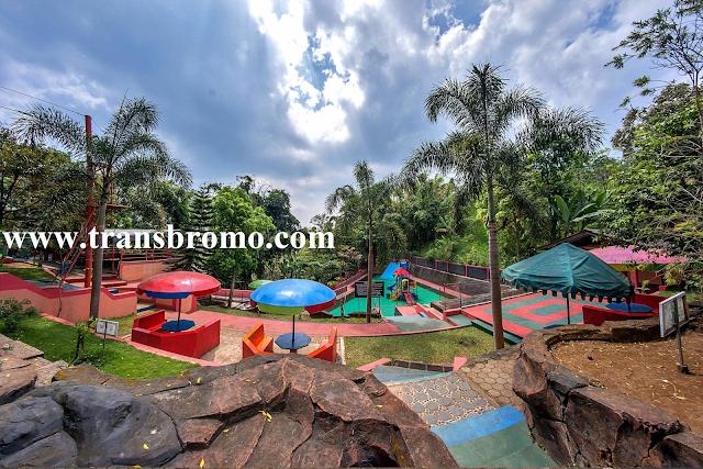 Wisata Pasuruan Jawa Timur Bukit Flora Kecamatan Tutur Foto 2