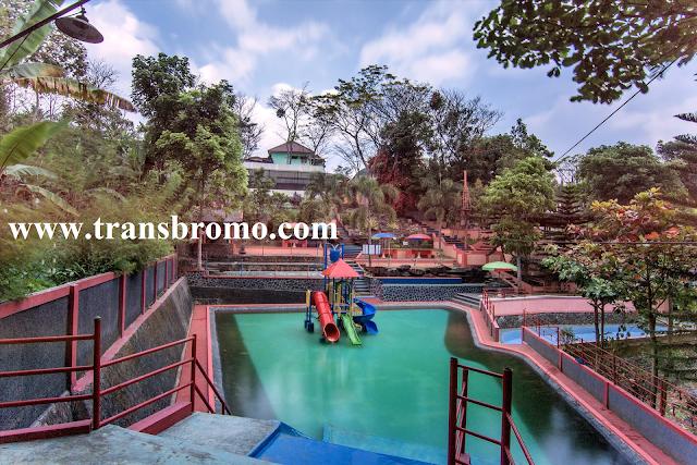 Wisata Pasuruan Jawa Timur Bukit Flora Kecamatan Tutur Foto 3