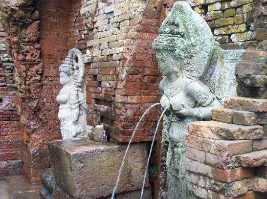 Candi Belahan Idsejarah Net Kab Pasuruan