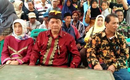Inilah Tradisi Ruwah Dusun Budaya Mandi Suci Candi Belahan Acara