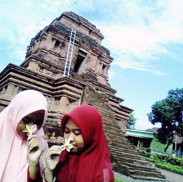 34 Tempat Wisata Pasuruan Jawa Timur Candi Gunung Gangsir Kab