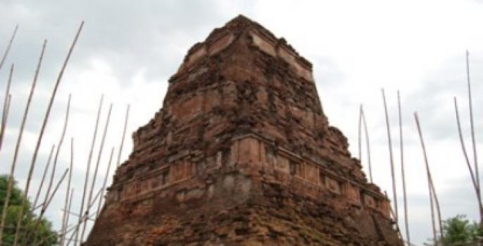 Candi Gunung Gangsir Situs Resmi Pemerintah Kabupaten Pasuruan Kab