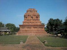Candi Gunung Gangsir Temple Hinduisme Desa Kecamatan Beji Kab Pasuruan