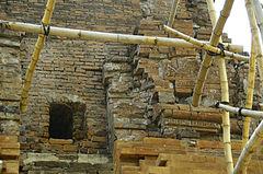 Candi Gunung Gangsir Wikiwand Galeri Kab Pasuruan