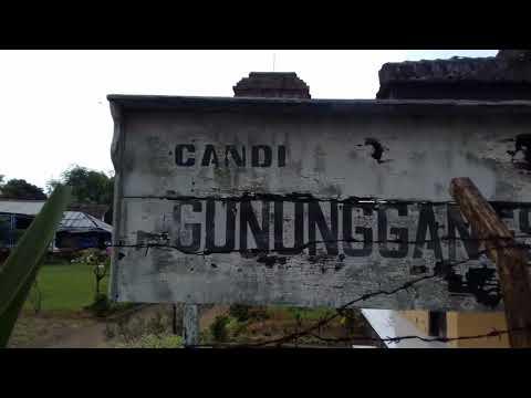 Gununggangsir Poisk Video Candi Pasuruan Jawa Timur Gunung Gangsir Kab