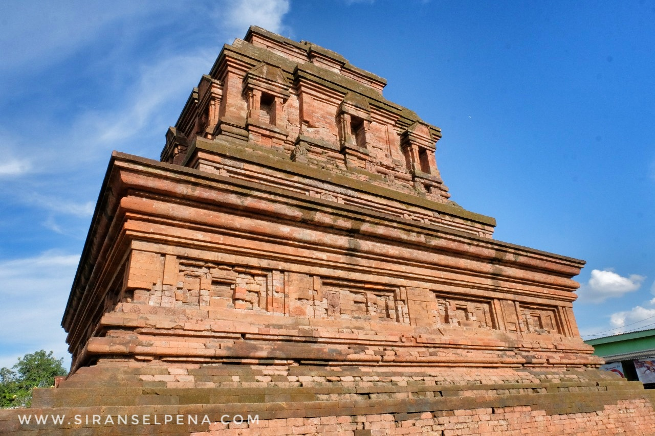 Kisah 1001 Candi Gunung Gangsir Siranselpena Kab Pasuruan