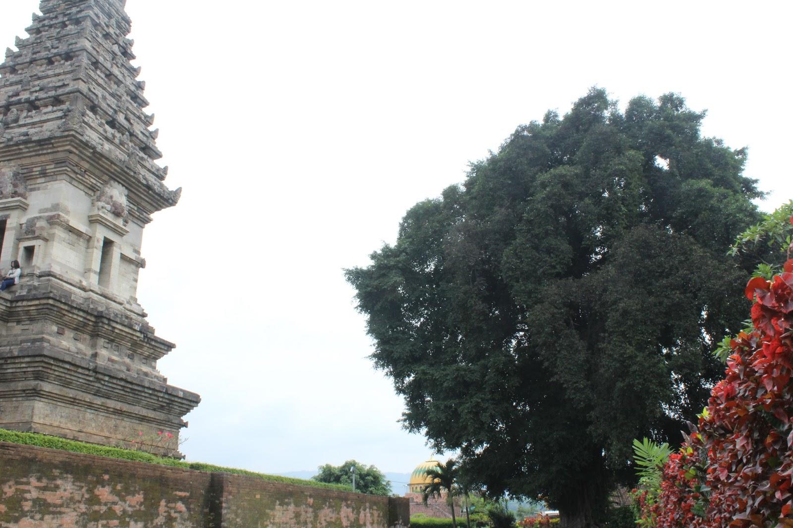 Aksobya Acra Situs Wisata Sejarah Episode Candi Jawi Pasuruan Kab