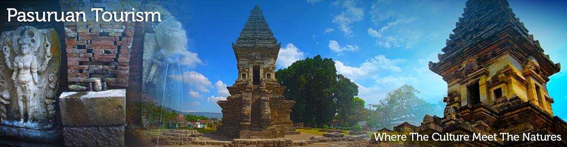 Candi Jawi Bersejarah Kerajaan Singhasari Tentang Pasuruan Kab