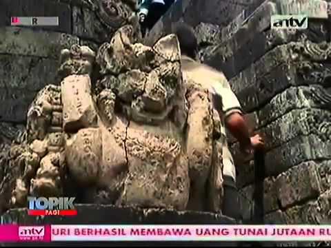 Candi Jawi Pasuruan Wisata Youtube Kab