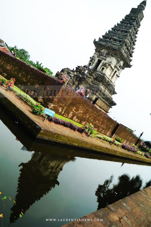 Candi Jawi Prigen Pasuruan Auranya Wow 8 Kab