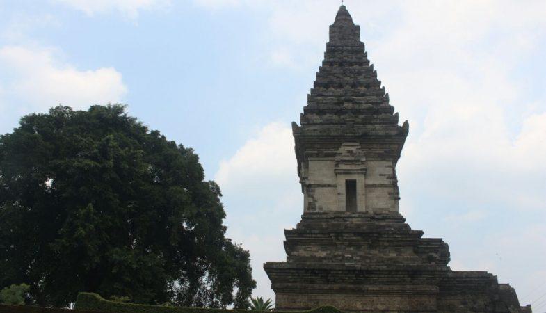 Candi Jawi Wisata Budaya Terlupakan Oleh Penduduk Sendiri Kab Pasuruan
