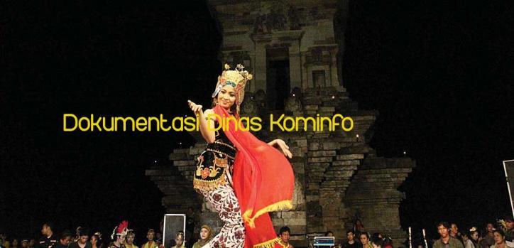 Disparbud Kabupaten Pasuruan Hidupkan Kembali Festival Padang Bulan Candi Jawi