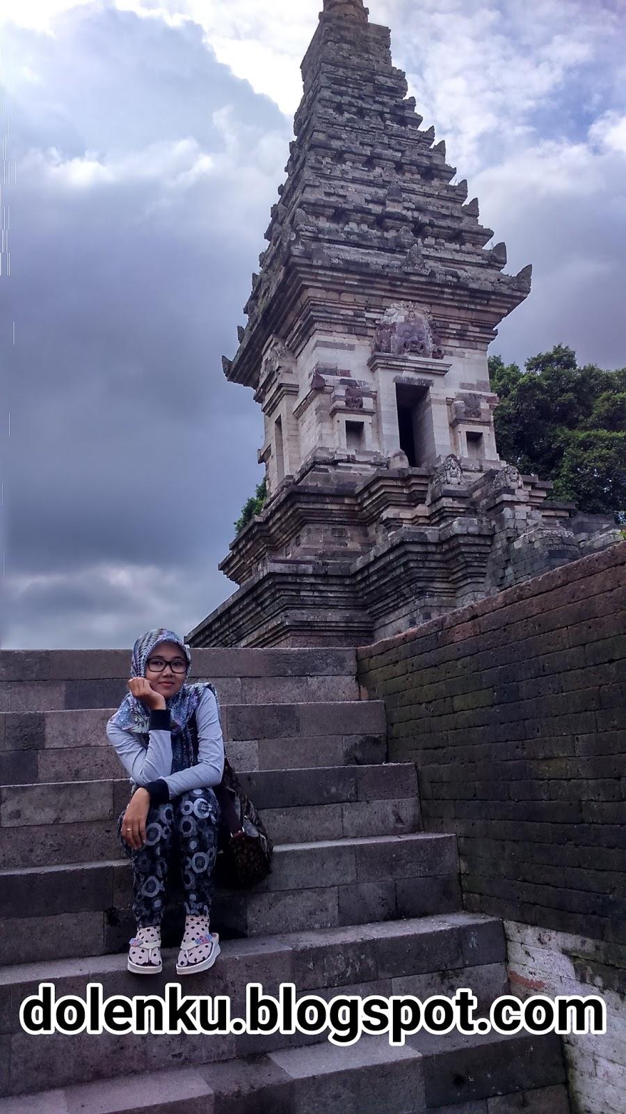 Indahnya Candi Jawi Prigen Wisata Jawa Timur Kab Pasuruan
